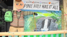 Shandaken Day – Pine Hill 2012
