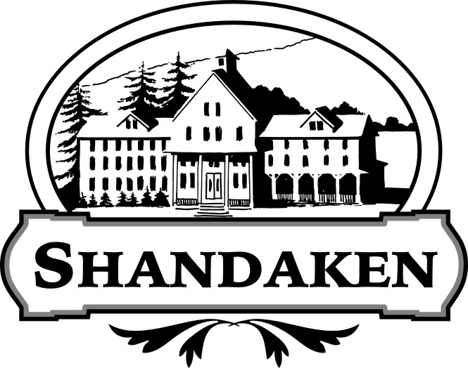 The Shandaken hamlet isshandaken town