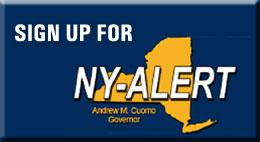 NY Alert - Sign Up NOW!